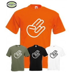 Shocker Hand - T-Shirt