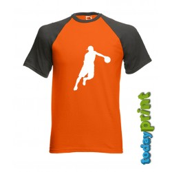 T-Shirt Basketball