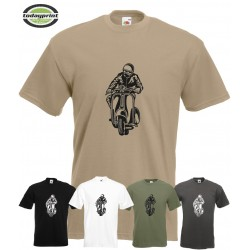 T-Shirt Scooter 2