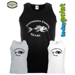 Muscle Shirt CFG